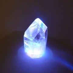 Üvegkristály